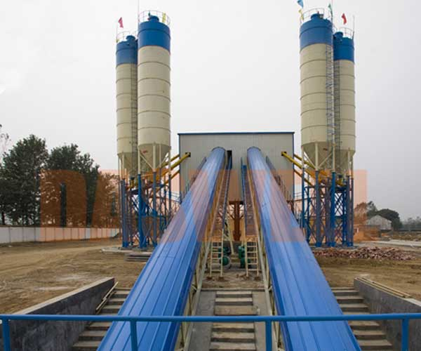 Conveyor Belt for Batching Plant