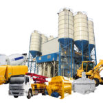 Concrete Construction Machinery for Sale