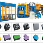 How to Choose Cement Brick Making Machine