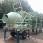 Concrete Batching Plant Maintenance